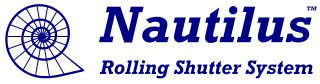 nautilus rolling shutter systems