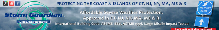 affordable severe weather protection